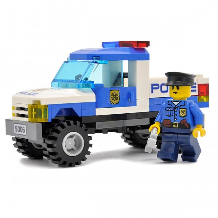 Pick Up Truck Toys 115