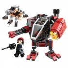 194Pcs Star Wars Fighter Blocks Toy for Kids Boys