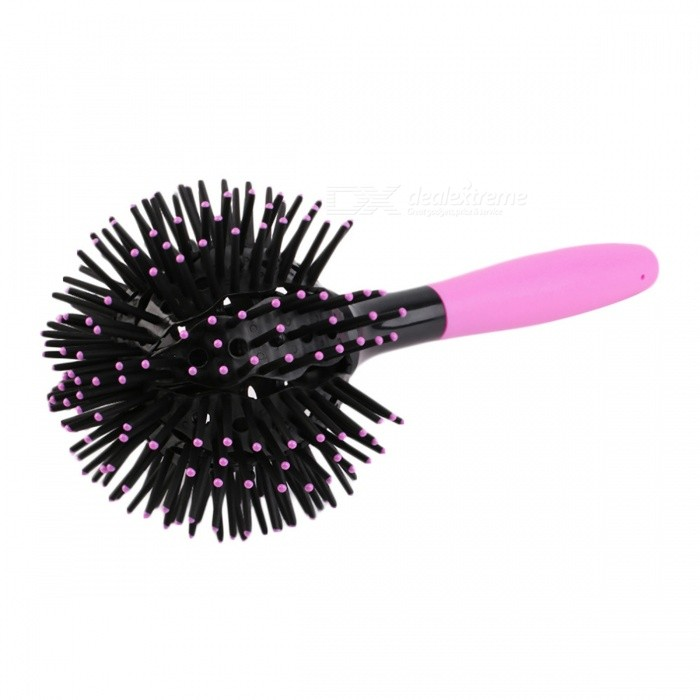 360 degree ball styling tool 3d round salon magic for 360 degrees salon