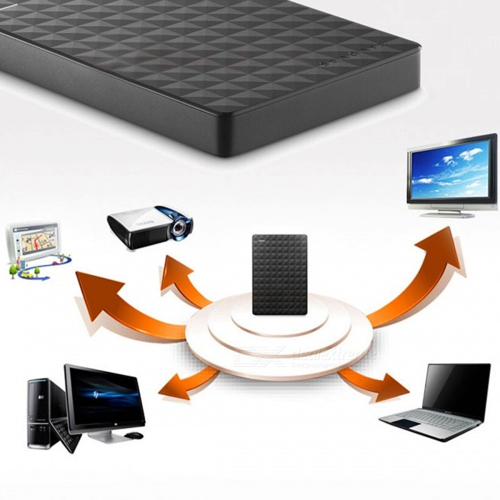 seagate portable 2 to usb 3 0 2 5 disque dur externe. Black Bedroom Furniture Sets. Home Design Ideas