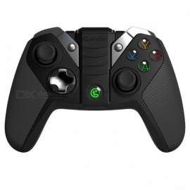 Gamesir G4S 2.4GHz Wireless Bluetooth Gamepad Controller for Android Smartphone - Black