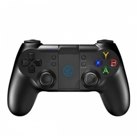 GameSir T1s Bluetooth Wireless Gaming Controller Gamepad for PS3 Sony Playstation3 Android Phone - Black