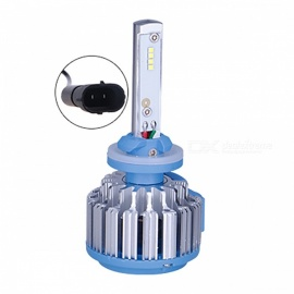 H27/880 Replacement Car LED Headlight Headlamp Light Bulb
