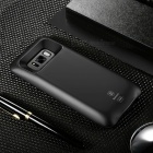 Baseus 5000mAh Portable Battery Charger Case for Samsung Galaxy S8 - Black