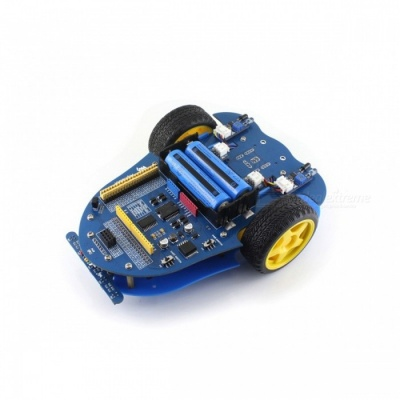 AlphaBot-Pi Raspberry Pi Robot Building Kit