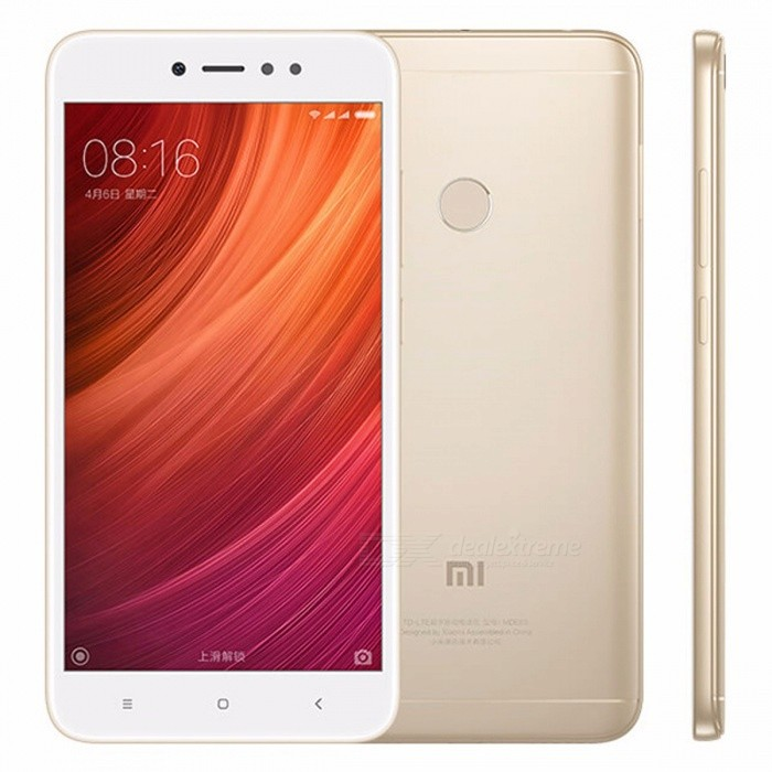Original Xiaomi Redmi Note 5A Prime Mobile Phone 3GB RAM 32GB ROM Snapdragon 435 5.5