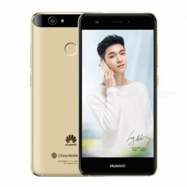 "Original Huawei Nova 4G LTE Cell Phone MSM8953 Octa-Core 5.0"" FHD 1920X1080P Dual SIM Fingerprint 3GB/4GB RAM 32GB/64GB ROM 64G White Gold TL20/International Rom"