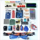 RFID Starter Kit for Arduino UNO R3 Upgraded Version Learning Suite With Retail Box for Your DIY Porject