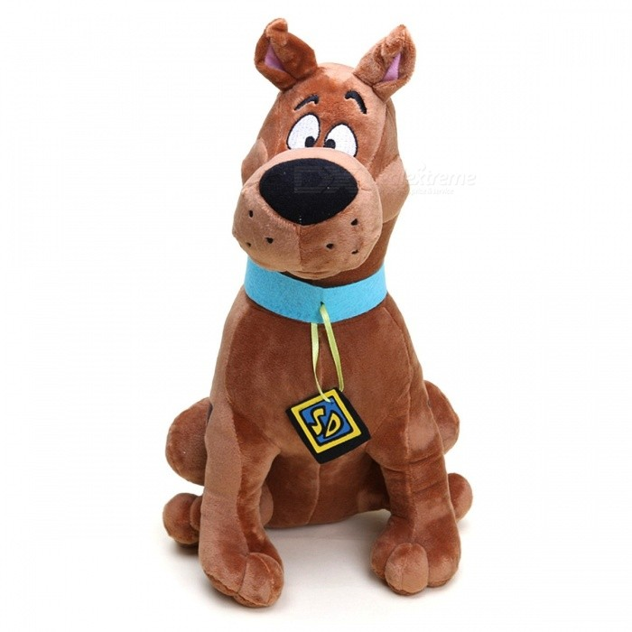 Best Scooby Doo Toys For Kids : Anime cute funny cartoon soft plush scooby doo dog doll