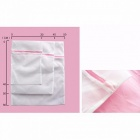 Laundry Bags Bra Underwear Baskets Mesh Bag Laundry Washing Care Pouch Household Cleaning Kits (3Pcs/set)