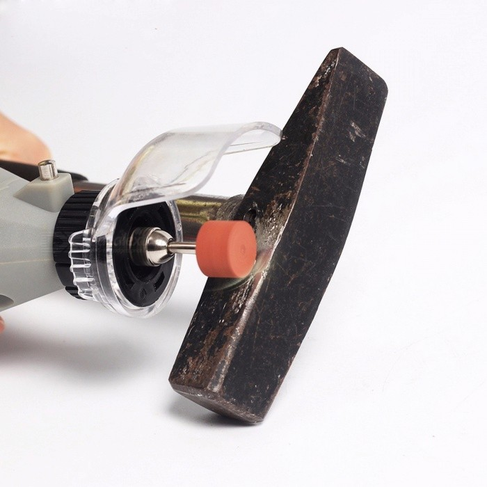 Hilda Wood Metal Engraving Electric Rotary Tool Accessory