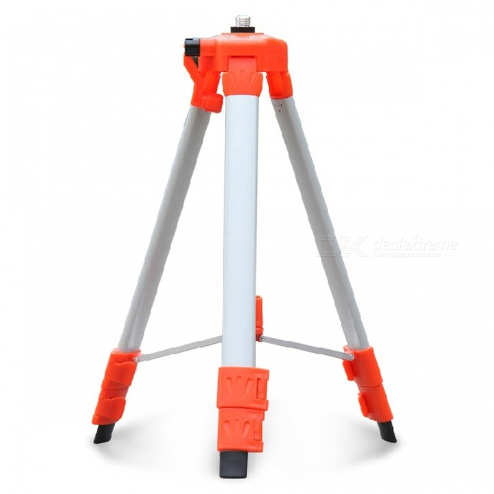 LOMVUM  Laser Level Tripod 120cm 150cm adjustable tripod with level bubbles Carbon Tripod for Laser Level