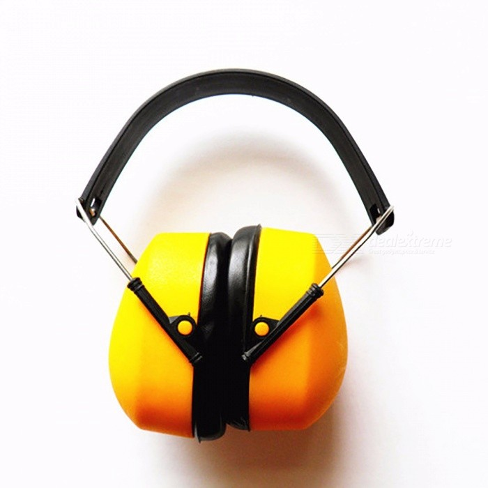 Portable Noise Reduction Soft Protective Ear Muffs for ...