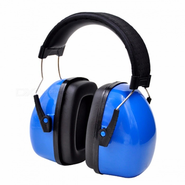 Workplace Safety Supplies Protection Ear Muff Earmuffs For Shooting Hunting Noise Reduction Noise Earmuffs Hearing Protection Earmuffs