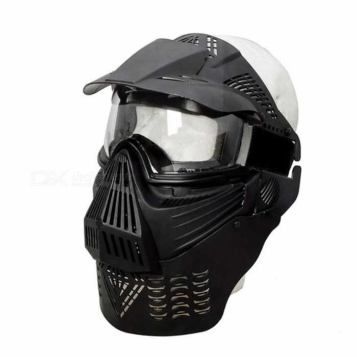 Are not paintball mask sex consider