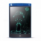 "Portable 8.5"" LCD Writing Board Tablet, Electronic Paperless LCD Handwriting Pad with Pen for Kids Children Red"