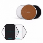 NILLKIN MagicDisk III Magic Cube QI Wireless Charger Pad for Samsung Note 8, S7, S8, S8 Plus, IPHONE 8, 8+  Universal/white