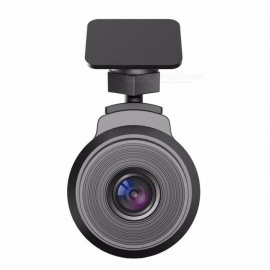 VIOFO WR1 Capacitor Wifi Full HD 1080P Car Dash Camera DVR Recorder Novatek Chip 160 Degree Angle With Cycled Recording Function Black