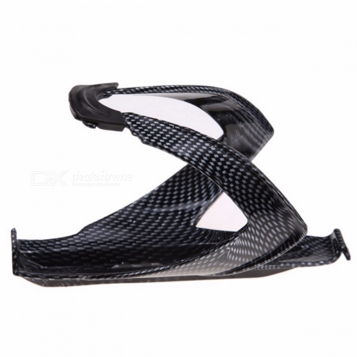 MTB Road Bike Cycling Carbon Fiber Water Bottle Holder Bicycle Drink Bottle Cage Support Bracket Bike Accessories