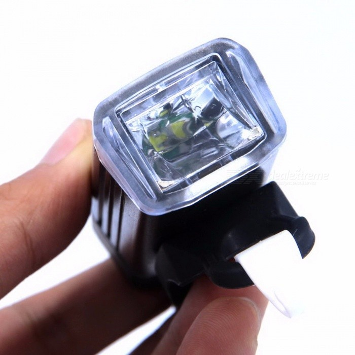 Ultrabright 5W Cycling LED Headlight 4 Modes Waterproof USB Rechargeable Bike Bicycle Front Light Built-in Battery 4 Colors