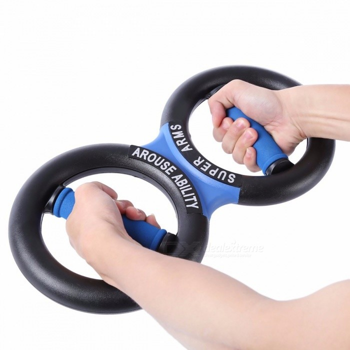 Portable Power Wrists, Super Arm Muscle Training Developer, Chest Shoulder Expanded Sport Fitness Equipment