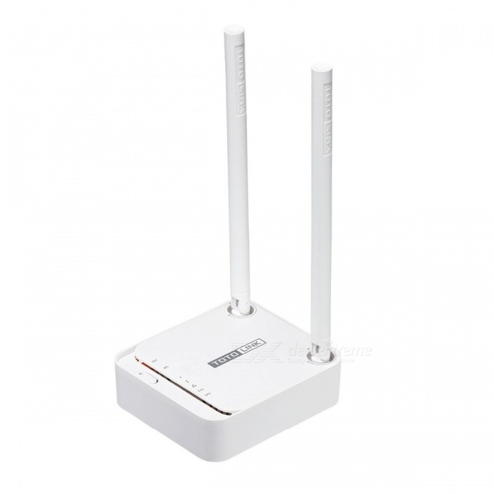 TOTOLINK N200RE Version3 Tragbarer 300Mbps WLAN-Router Repeater mit ...