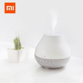 Original xiaomi Mijia Viomi  Air Humidifier , Aromatherapy Machine Bluetooth led light Smart App Remote Control Music Speakers  Standard Edition