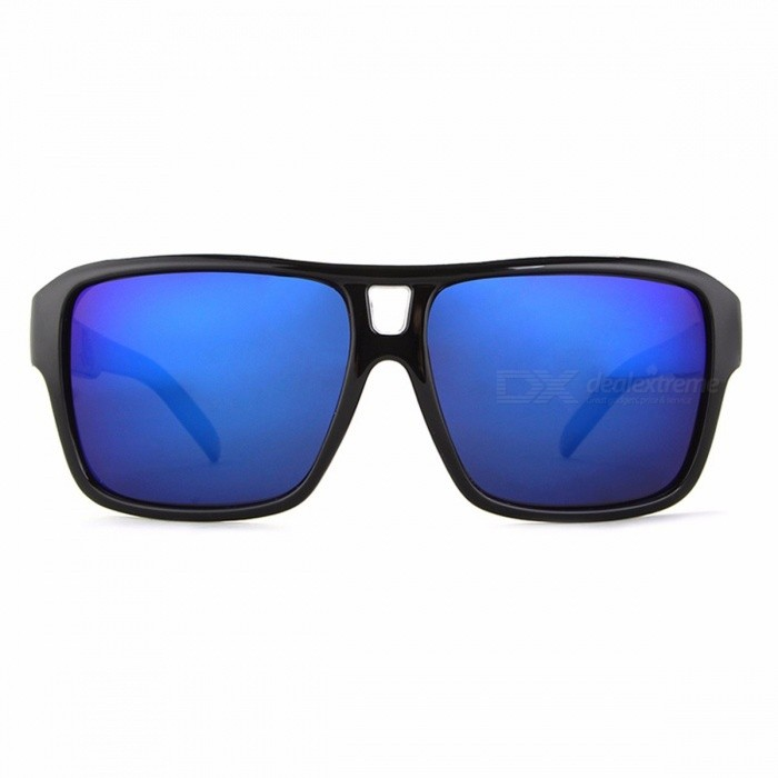 KDEAM KD520-1 Mens Outdoor Driving Polarized Sunglasses Eyewear Cool Fashionbale Sun Glasses with Free Box BlueSunglasses<br>Description<br><br><br><br><br>Eyewear Type: Sunglasses<br><br><br>Item Type: Eyewear<br><br><br><br><br>Frame Material: Acetate<br><br><br>Gender: Men<br><br><br><br><br>Style: Square<br><br><br>Department Name: Adult<br><br><br><br><br>Lenses Material: Polycarbonate<br><br><br>Lenses Optical Attribute: Mirror,UV400,Anti-Reflective,Polarized<br><br><br><br><br>Brand Name: KDEAM<br><br><br><br><br><br><br><br><br><br>Lens Height: 46mm <br><br><br>Department Name: Adult <br><br><br>Model Number: KD520-1 <br><br><br>Lenses Material: Polycarbonate <br><br><br>Lenses Optical Attribute: Mirror,UV400,Anti-Reflective,Polarized <br><br><br>Lens Width: 58mm <br><br><br>Bridge Width: 13mm <br><br><br>Temple Length: 132mm <br><br><br>Frame Width: 145mm <br><br><br>Sunglasses Function: Anti-Ultraviolet Light, Anti-Glare <br><br><br>Use Occasions: Decorated, Outdoor,Traveling, Shopping <br><br><br>Feature: Better to modified face <br><br><br>Packing List: SunglassesX1,Cleaning ClothX1, Box X1, PouchX1 <br><br><br>Suit For Face: Long Face/Square Face/Round Face/Oval Face <br><br><br>Producers: KDEAM <br><br><br><br>Product Description<br>