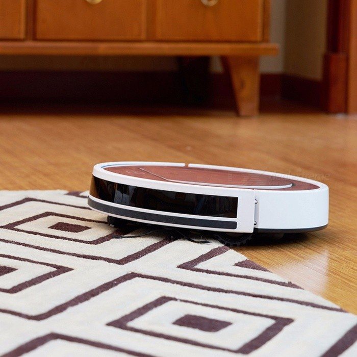 ILIFE V7s Pro Robot  Vacuum Cleaner  with Self-Charge Wet Mopping Intelligent Remote Control Sweeping Robot