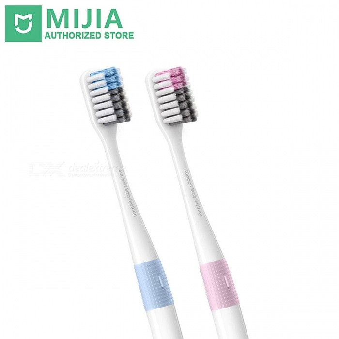 Xiaomi Doctor B Upgrade Version Portable Premium Bass Method Sandwish-bedded Teeth Brush Toothbrush   one blueOral Tooth Care<br>Description<br><br><br><br><br>Features: Remote Control,Flashing<br><br><br>Brand Name: xiaomi<br><br><br><br><br>Control Channels: 2 Channels<br><br><br>State of Assembly: Ready-to-Go<br><br><br><br><br>Scale: 1:5<br>