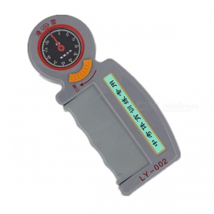 Dynamometer Load Cell : High quality hand evaluation dynamometer grip strength