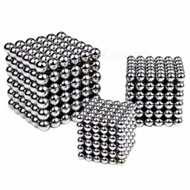 216 Pieces Magnetic Neodymium Magnet 6mm 7mm 8mm 9mm 10mm High Quality Magic Cube Puzzle Magcube Balls 8mm 216pcs with box