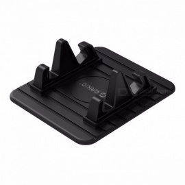 ORICO BMS Universal Car Phone Holder Mobile Phone Mount Stylish Stand Bracket Support for GPS Smart Phones Black