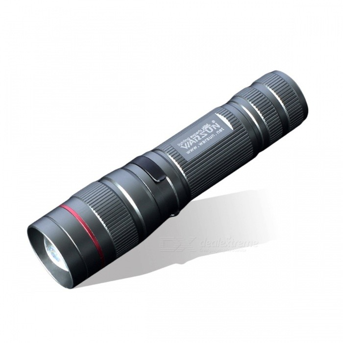 WARSUN ZOOM8 268 Lumen Mini Handy LED Torch Flashlight, Rechargeable Zoomable Lamp Light Lantern for Hunting  ZOOM8 Gary  D/Warm WhiteAA Flashlights<br>Description<br><br><br><br><br>Item Type: Flashlights<br><br><br>Certification: UL,CQC,CE,FCC,RoHS,LVD,CCC<br><br><br><br><br>Support Dimmer: 2-4 files<br><br><br>Charger: Not Applicable<br><br><br><br><br>Brand Name: Warsun<br><br><br>Switch Mode: High/Middle/Low<br><br><br><br><br>Function: Self Defense,Hard Light,Shock Resistant<br><br><br>Light Source: LED Bulbs<br><br><br><br><br>Focal Length: Adjustable<br><br><br>Lighting Distance: 100-200 m<br><br><br><br><br>Waterproof: Yes<br><br><br>Battery Type: AA,14500<br><br><br><br><br>Model of LED Beads: Q5<br><br><br>Color: Light Grey<br><br><br><br><br>Lumen: 250<br><br><br>Body Material: Aluminum Alloy<br><br><br><br><br>Zoom: Yes<br><br><br><br><br><br><br><br><br><br><br><br>Features:<br> 1. Durable Highlight Flashlight.<br> 2. Compact Size More Portability.<br> 4. Three-Mode(Hign-Low-Strobe)<br> 5. Violent attack-instantly shatter window glass.<br> 6. Top grade aluminum casing, resist rust and corrosion.<br> 7. Ascended into simpler proportion,easy for daily use.<br> 8.Battery:1 x AA&amp;nbsp; OR 1 x 14500 (Not Included)<br><br> Package Included:<br> 1 x Flashlight<br>