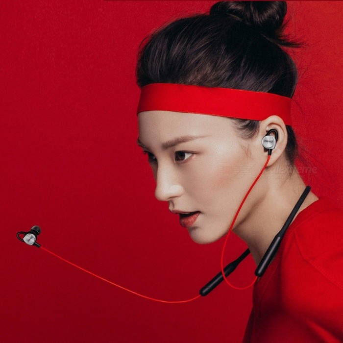 Meizu EP52 Waterproof IPX5 Bluetooth Earphone, Sport Wireless Earphone with 8 Hours Battery Life for Running Exercise