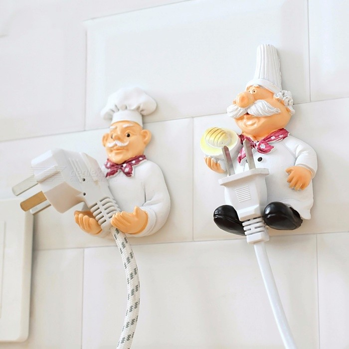 LMETJMA 2Pcs / Lot Mini Cute Self Adhesive Wall Plug Holder, Self-Adhesive Plug Hook Kitchen Hanger   2 PcsClothes Hanger &amp; Hook<br>Description<br><br><br><br><br>Material: Silicone<br><br><br>Brand Name: LMETJMA<br><br><br><br><br><br><br><br><br><br><br><br><br><br><br><br>Brand <br><br><br><br><br>LMETJMA <br><br><br><br><br><br><br>Material <br><br><br><br><br>silicone <br><br><br><br><br><br><br>Color <br><br><br><br><br>as show <br><br><br><br><br><br><br>Size <br><br><br><br><br>as show <br><br><br><br><br><br><br>Weight <br><br><br><br><br>200g <br><br><br><br><br><br><br>Grade <br><br><br><br><br>A <br><br><br><br><br><br><br>Number <br><br><br><br><br>KCBII011303X2 <br><br><br><br><br><br><br>Due to hand measure, the size may have 1-2 cm error <br><br><br>Due to Different Monitor, the color may have difference <br><br><br>Due<br> to long shipping, the item may damage in transit, if the item damage, <br>pls contact us firstly immediately before leave feedback, thanks for <br>your understanding<br>