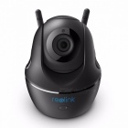reolink 4MP HD pan / tilt 2.4 / 5ghz dual band wifi interna senza fili di sicurezza domestica IP camera (c1 pro)