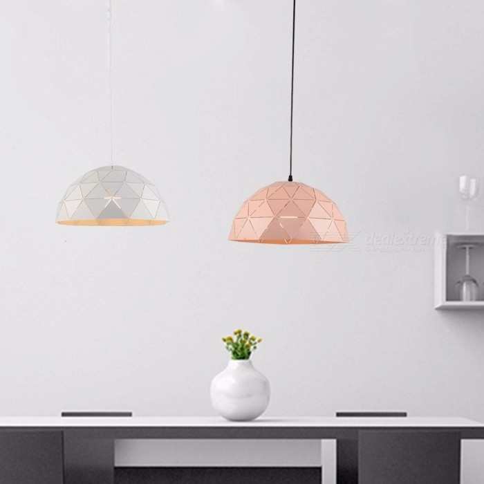 Creative moderne cuisine pendentif lumi re plafond lampe for Lampe plafond salle a manger