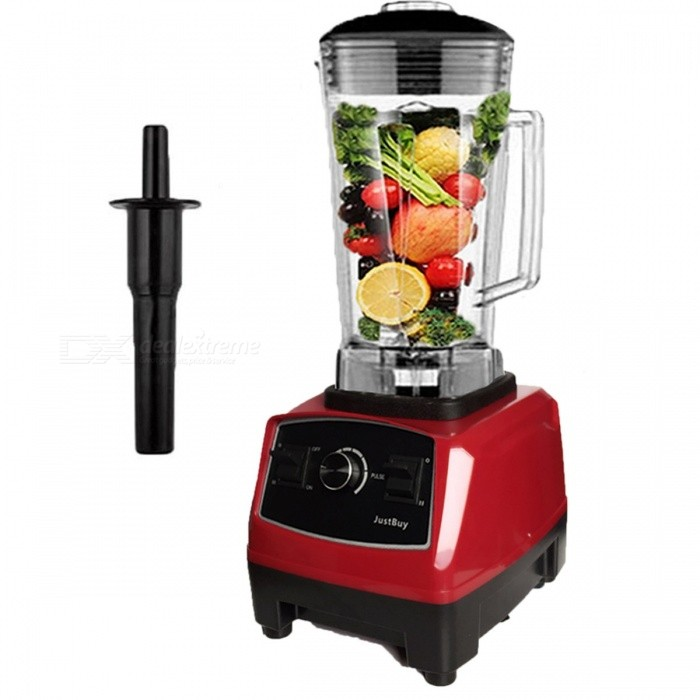 High Quality BPA Free 3HP 2L Heavy Duty Commercial Blender Professional Power Blender Mixer Juicer Food Processor
