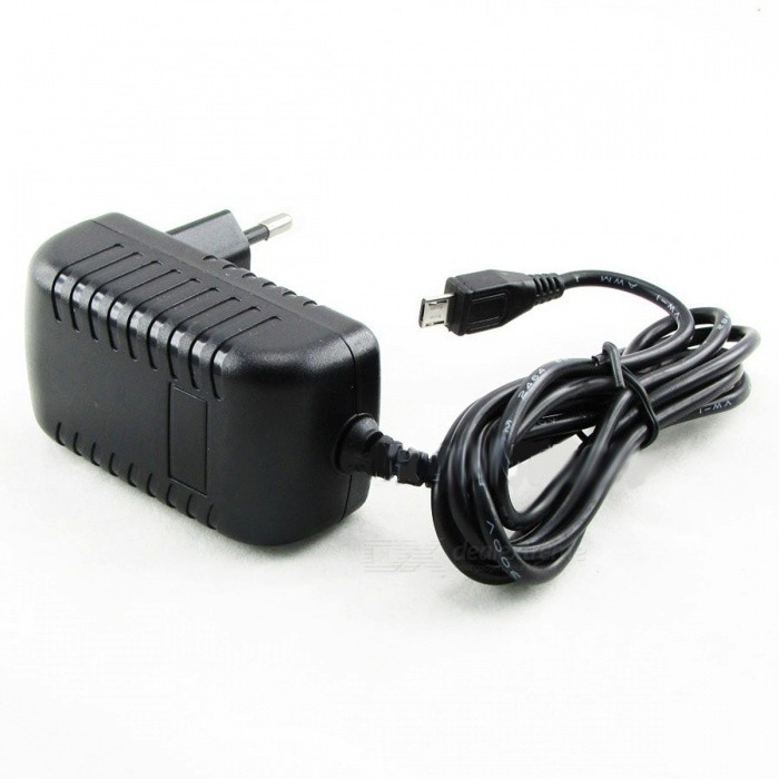 Portable Lightweight 5V 3A Raspberry PI 3 Power Adapter, Power Supply Charger, DC/AC Adaptor PSU Power Source
