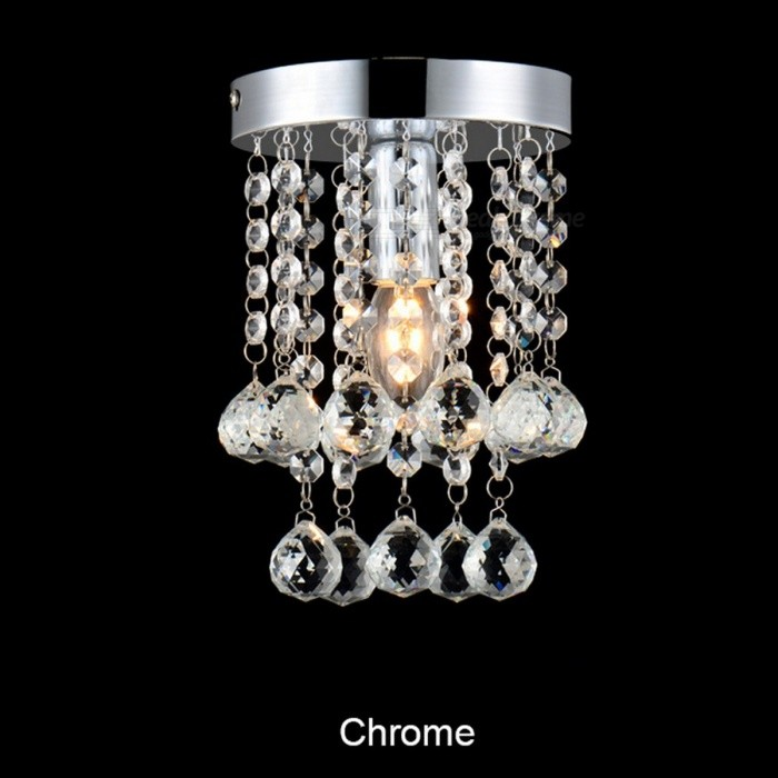 High-End Glorious Lustre Luxury Crystal Chandelier, Ceiling Hanging Pendent Lamp for Living Room Decoration