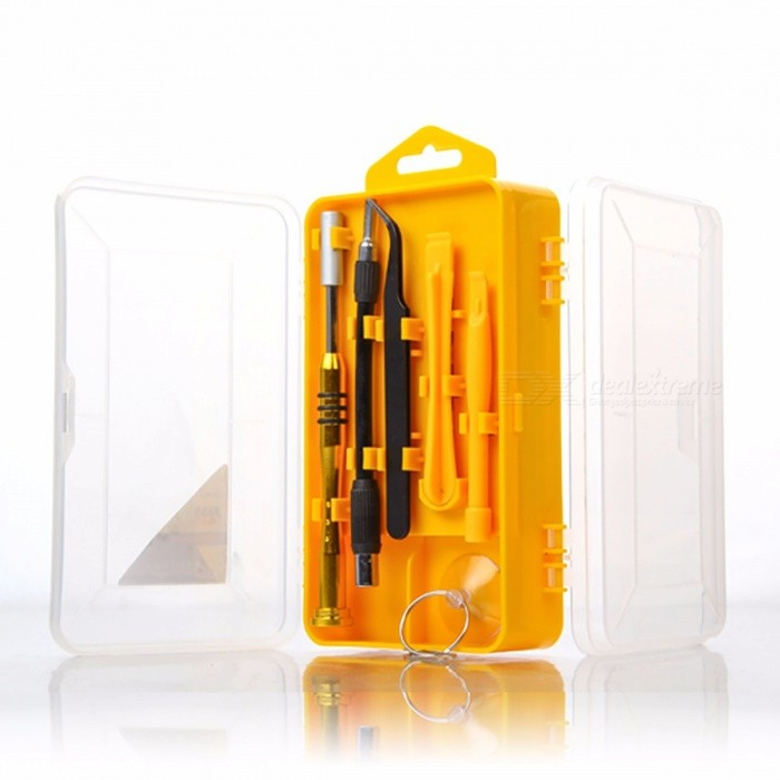 Betals Brand 108-in-1 Screwdriver Set, Multi-function Essential Digital Mobile Phone Computer Repair Tool Kit