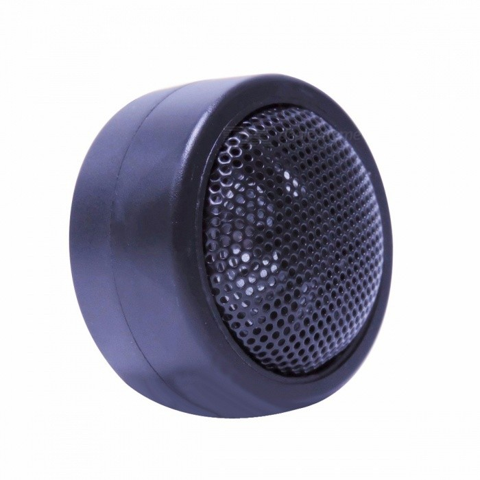 Car Tweeter Super Power Loud Speaker Stereo 25mm Diameter Dome Small Auto Car Audio Component Speakers