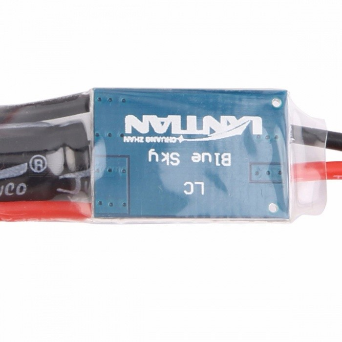 High Quality 3.3V-25V DC-DC LC Filter Power Supply Filter with Switch for FPV Multicopter RC Quadcopter