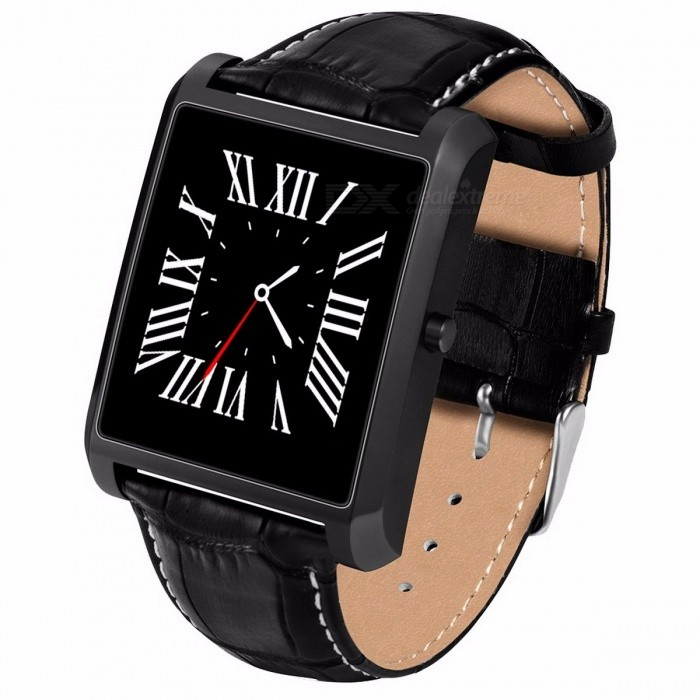 LEMFO LF20 Unisex Wearable Devices MTK2502 Smart Watch w/ Activity Tracker, Heart Rate Monitor for IOS Android Phone