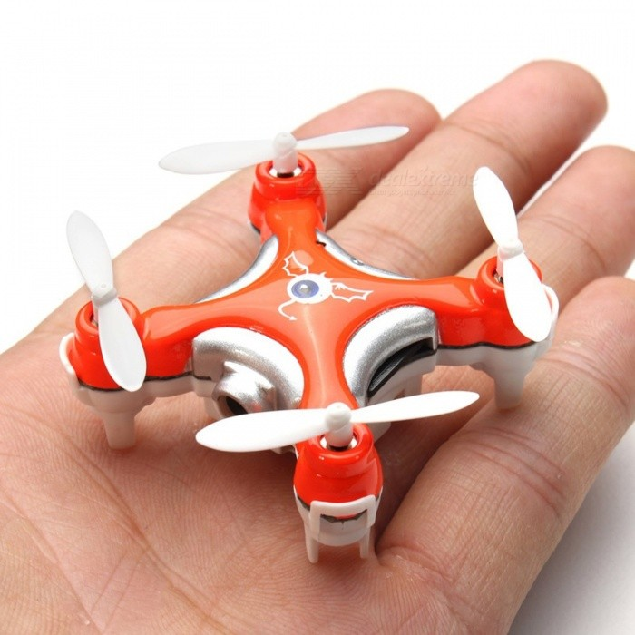 Cheerson CX-10C Professional Micro RC Hexacopter Copter Drone with Camera, Mini Remote Control Quadcopter for Kids