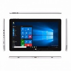 Jumper EZpad 6 11.6'' Windows 10 Tablet PC IPS 1920 x 1080 Intel Cherry Trail Z8350 4GB 64GB HDMI BT WiFi Windows Tablet Laptop Silver/with keyboard