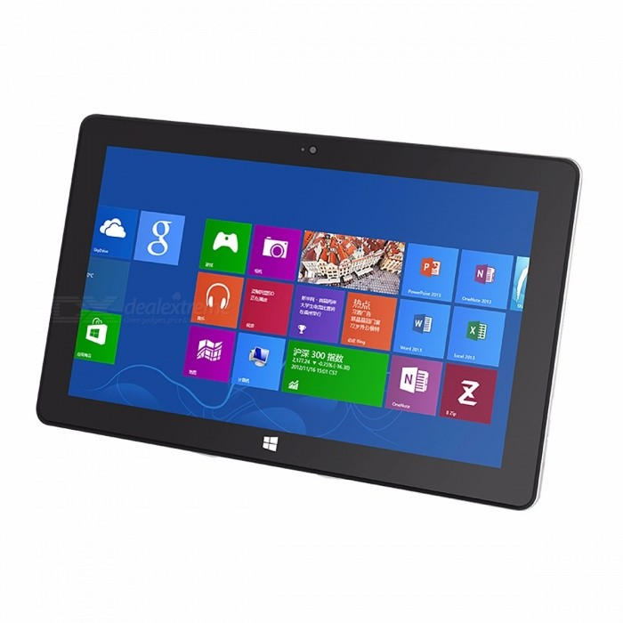 Jumper EZpad 6S Pro / EZpad 6 Pro 2-in-1 Win 10 Tablet 11.6'' Apollo Lake N3450 6GB DDR3 64GB SSD + 64GB eMMC Tablet IPS 1080P