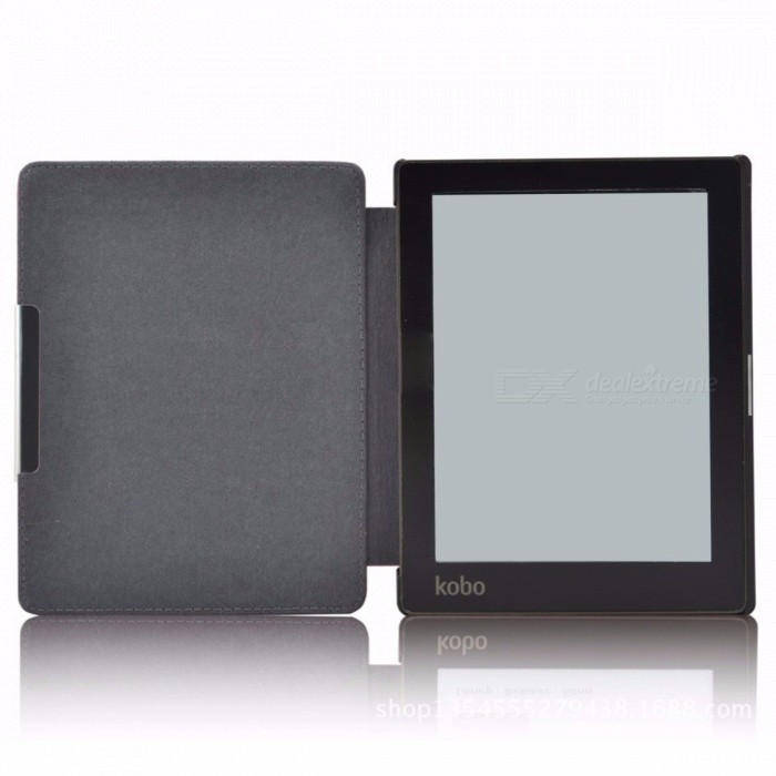 Kobo N514 E-book Reader E-ink 6 Inches 1024x758 Resolution Built-in Front Light eBook Reader WiFi 4GB Memory