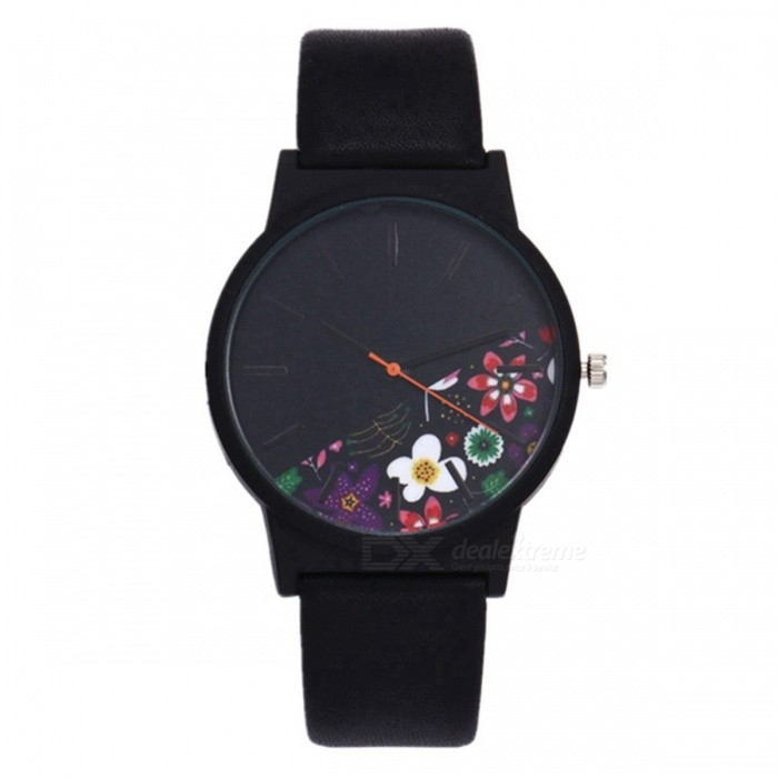 Retro Vintage PU Leather Band Quartz Wrist Watch Luxury Floral Pattern Casual Watch for Women Ladies Girls Black 1Womens Dress Watches<br>Description<br><br><br><br><br>Item Type: Quartz Wristwatches<br><br><br>Case Shape: Round<br><br><br><br><br>Boxes &amp;amp; Cases Material: Paper<br><br><br>Brand Name: horedar<br><br><br><br><br>Feature: Shock Resistant<br><br><br>Gender: Women<br><br><br><br><br>Style: Fashion &amp;amp; Casual<br><br><br>Band Material Type: PU<br><br><br><br><br>Clasp Type: Buckle<br><br><br>Case Material: Alloy<br><br><br><br><br>Movement: Quartz<br><br><br>Water Resistance Depth: No waterproof<br><br><br><br><br>Dial Window Material Type: Hardlex<br><br><br><br><br><br><br><br><br><br><br><br><br>Main&amp;nbsp;Features:<br><br><br><br>Band Material: PU Leather <br><br><br>Case Material: Alloy <br><br><br>Movement: Quartz <br><br><br>Watch case Diameter: 4cm <br><br><br>Band Length(Included the case): 24cm <br><br><br>Watchband Width: 2cm <br><br><br>Waterproof in daily life, do not wear when you swim, shower or washing car <br><br><br><br>Package Included:<br><br><br>1* Wristwatch<br>